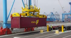 transport polska anglia firmy