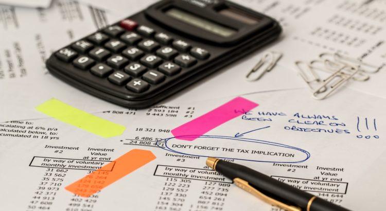 Profesjonalne biuro rachunkowe